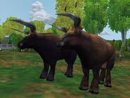 Zt2-aurochs
