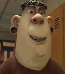 Alvin (ParaNorman)