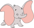 Baby-dumbo