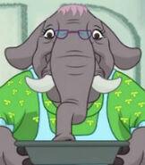 Eleanor-elephant-llama-llama-8.3