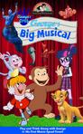 George's Big Musical Parody Cover