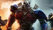 Optimus Prime (LA)