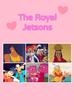Royal Jetsons Artwork