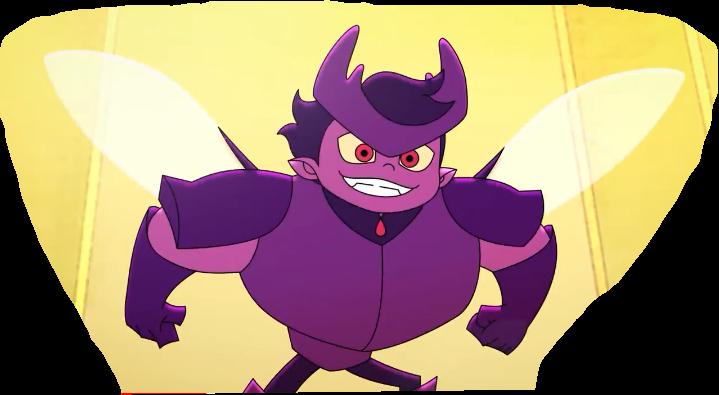 Beetle (The Acorn Princess)