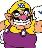 Wario in Mario Party- Top 100