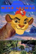 Wild Animal (Dinosaur; 2000) Poster