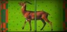 Sesame Street Antelope