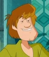 Shaggy Rogers in Scooby Doo Mystery Inc.-0