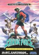 Shining Force (1992)