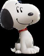 Snoopy peanuts movie