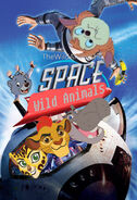 Space Wild Animals (2008) 1 Poster
