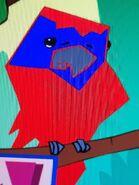 Stanley Greater Vasa Parrot