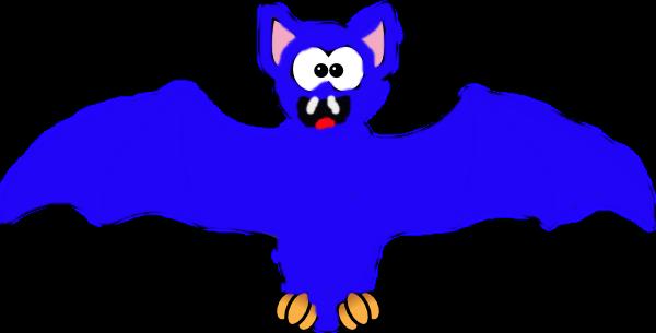 Batreg Bluepants the Bat
