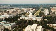 Washington D.C. the Capital City of USA
