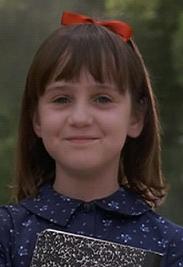 Matilda and The Kyle Scheyd