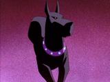Archie the Bat-Hound