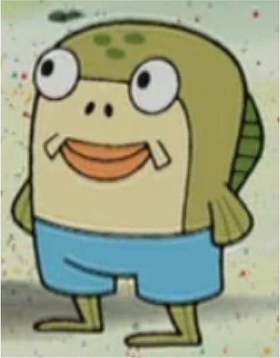 Tyler (SpongeBob SquarePants)