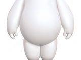 The Many Adventures of Baymax the Robot