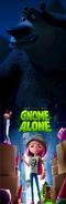 Boog Hates Gnome Alone