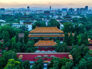 Capital City of Beijing