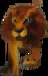 Crash Bandicoot N. Sane Trilogy Lion