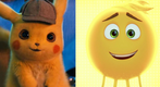 Detective Pikachu and Gene (Detective Pikachu's Old Brother)