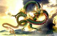 Dragon, Chinese