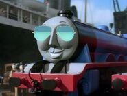 Gordon with sunglasses 4