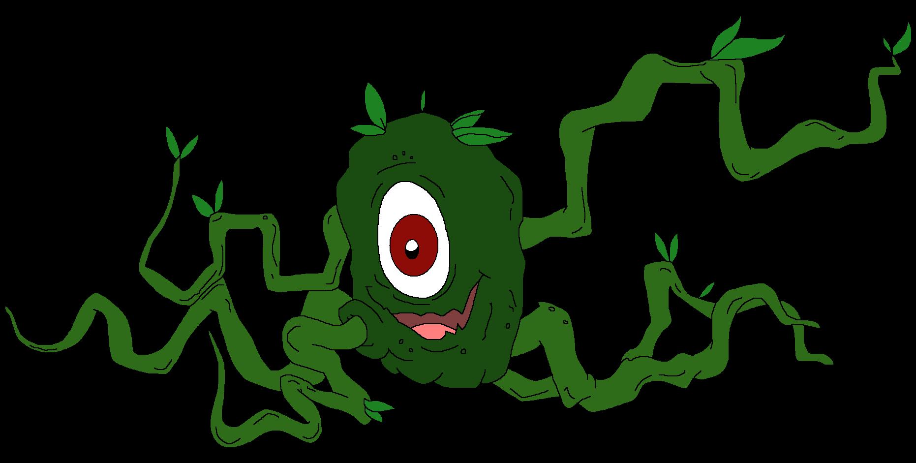 Grim Creeper (The Return of Revolta)