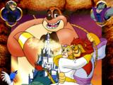 Simbaladdin 3: Simba and the King of Thieves