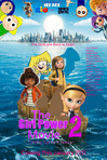 The Girl Power Movie 2 (2021) Poster 1