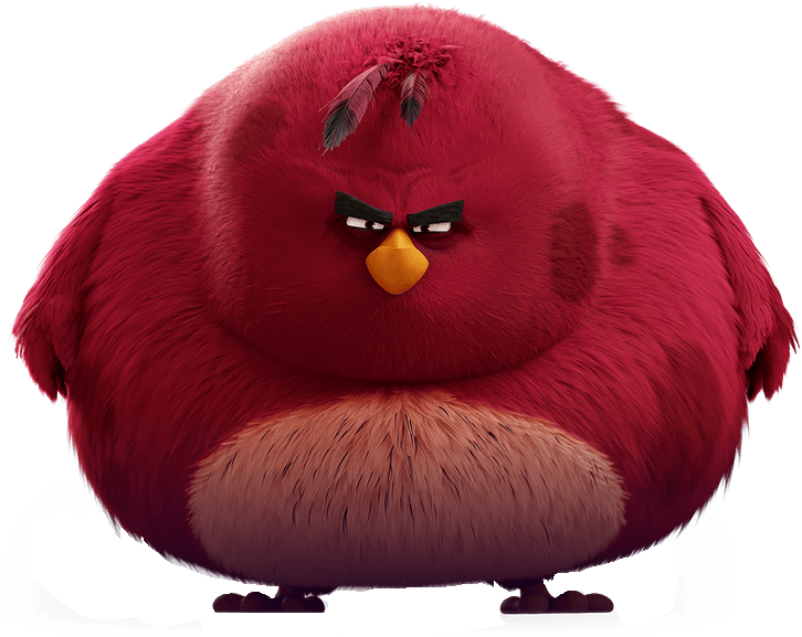 Terence (Angry Birds)