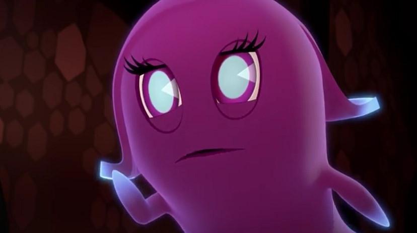 Pinky (Pac-Man)