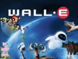 Bugs and Daffy Meets WALL-E