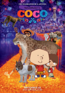 Coco (NatureRules1 Version) (2017)- Poster