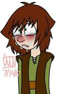 Hiccup Crying