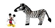 MM Burchelle's Zebra