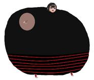 Mavis Dracula Inflated
