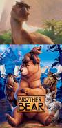 Momma Dino Likes Brother Bear (2003)
