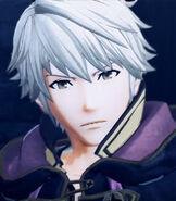 Robin (Male) in Fire Emblem Warriors