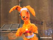 Robot Chicken Kangaroo