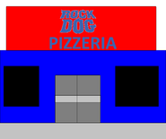 Rock Dog Pizzeria