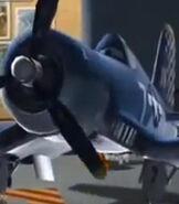 Skipper in Planes (Video Game)