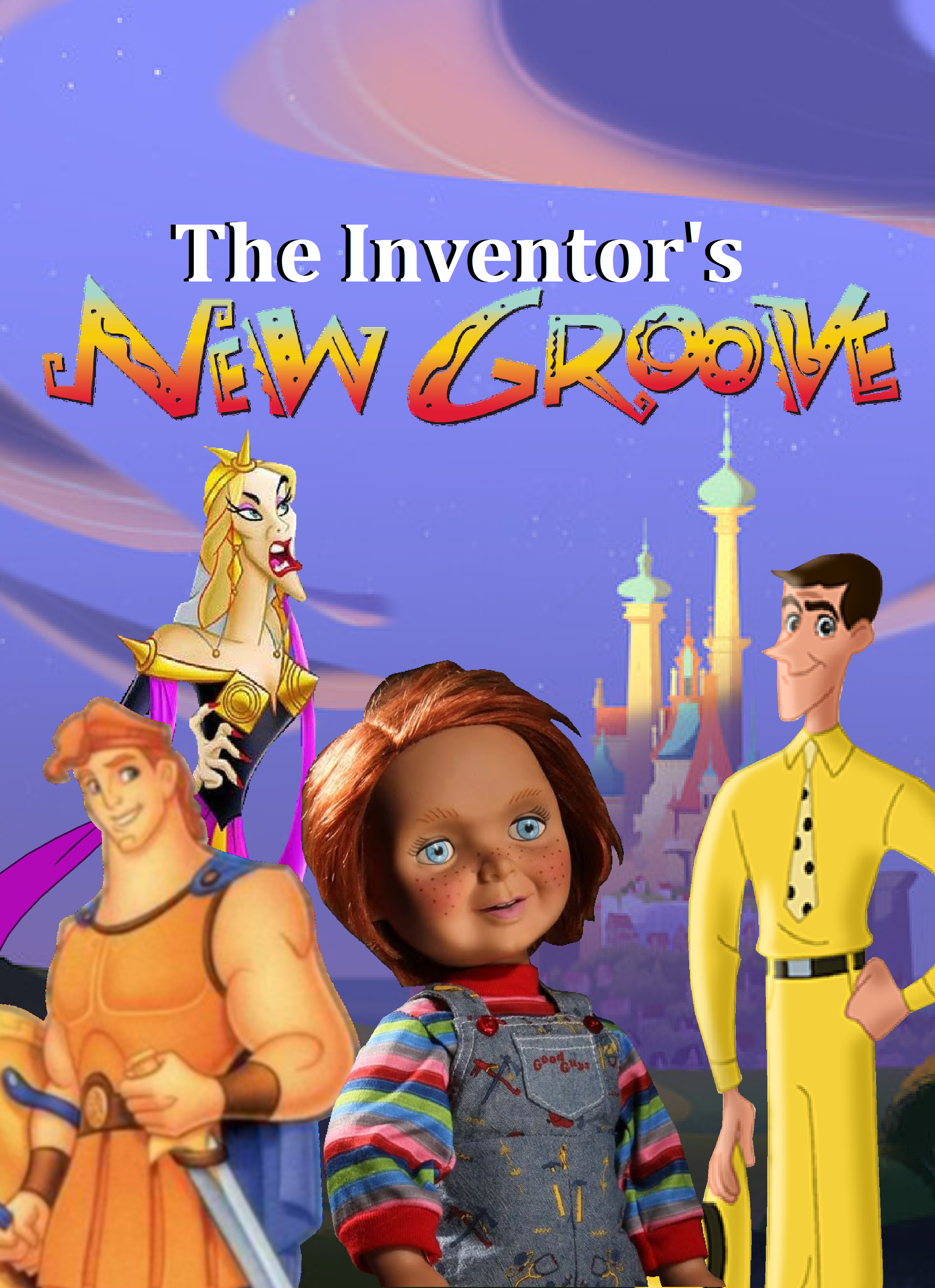 The Inventor's New Groove (2020 Version)