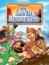 The Land Before Time (Davidchannel's Version)