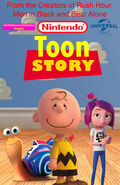 Toon Story Poster
