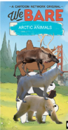 We Bare Arctic Animals Poster