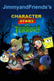 Character story of terror