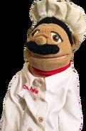 Chef Pee Pee (New -4)