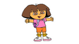 Classic Dora the Explorer